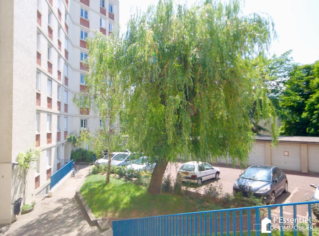 A vendre appartement 78 m2 –  SAINT GERMAIN EN LAYE