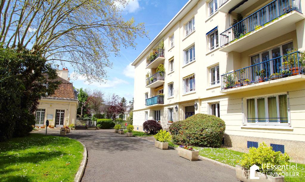 VENDU appartement 87 m2 –  SAINT GERMAIN EN LAYE