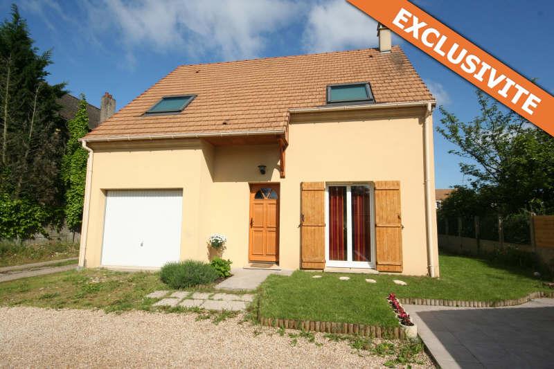 Vendu maison 105 m2 vernouillet l 39 essentiel de l for Essentiel maison