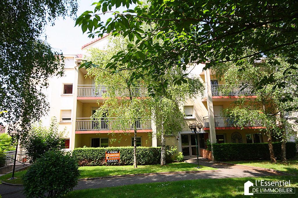 A vendre appartement 32 m2 –  TRIEL SUR SEINE
