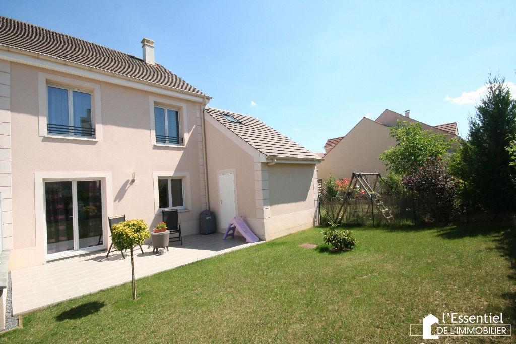A vendre maison 88 m2 –  VERNOUILLET