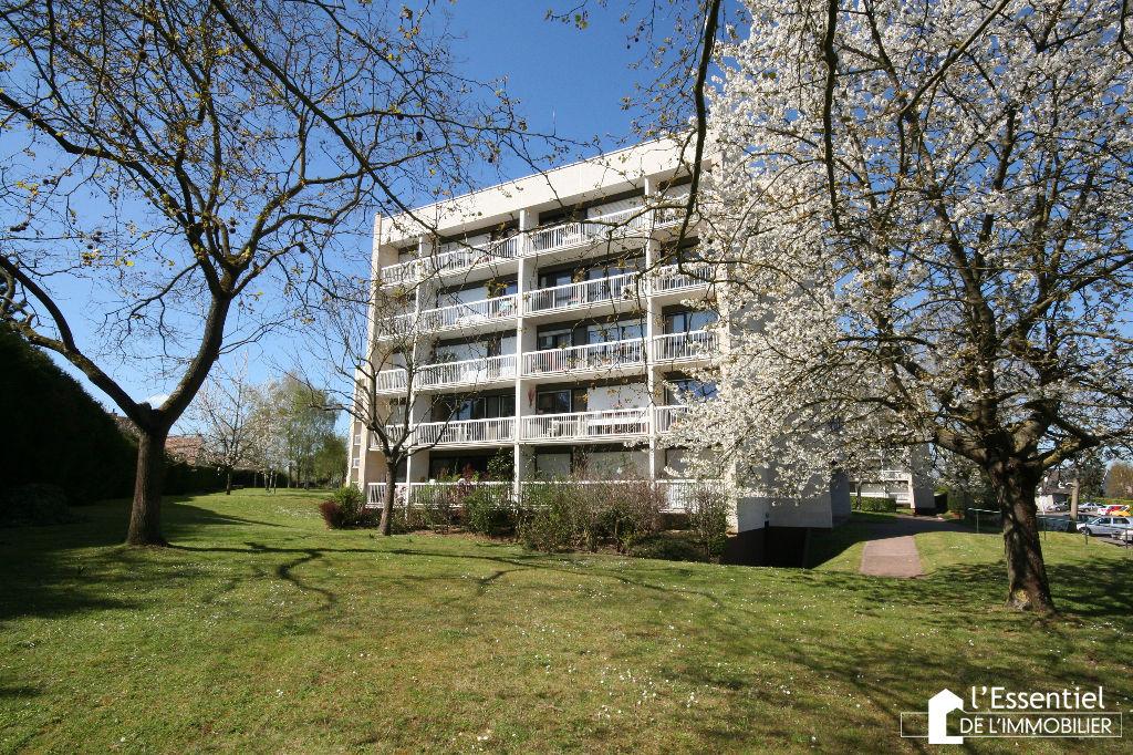 A vendre appartement 87 m2 –  VERNEUIL SUR SEINE