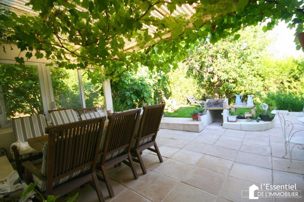 A vendre maison 110 m2 –  TRIEL SUR SEINE