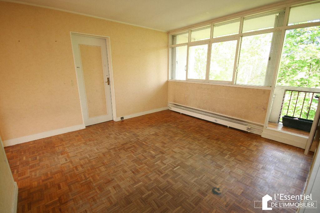 A vendre appartement 53 m2 –  VERNEUIL SUR SEINE