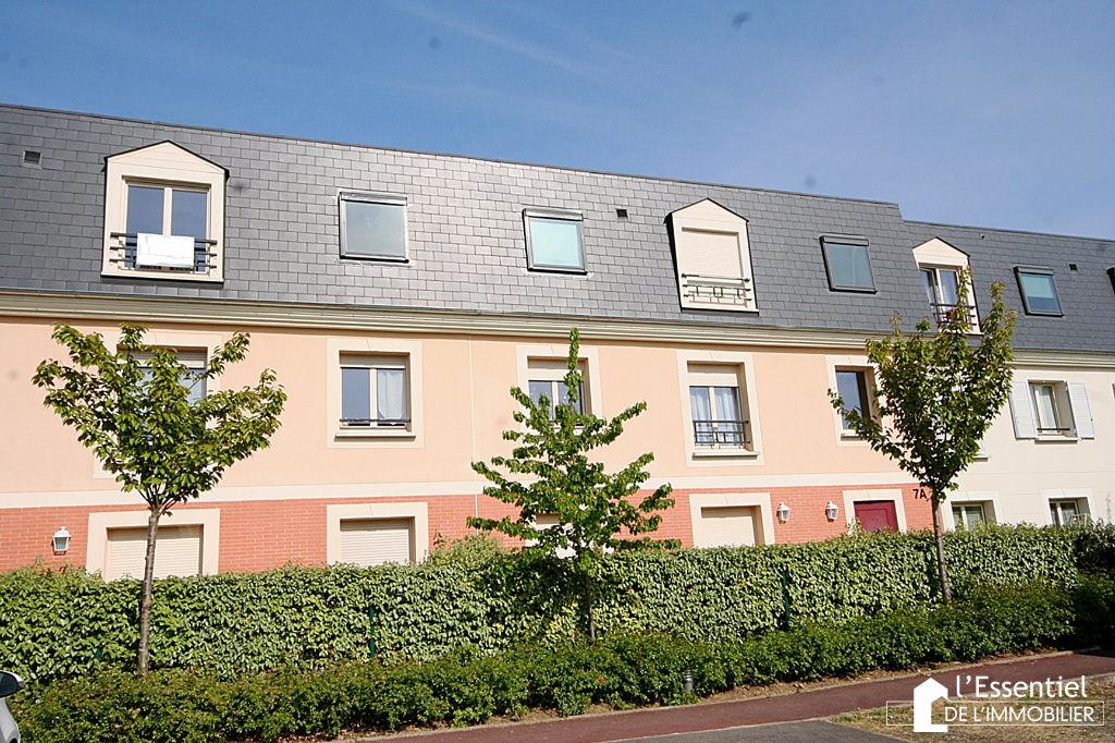 A vendre appartement 42 m2 –  TRIEL SUR SEINE
