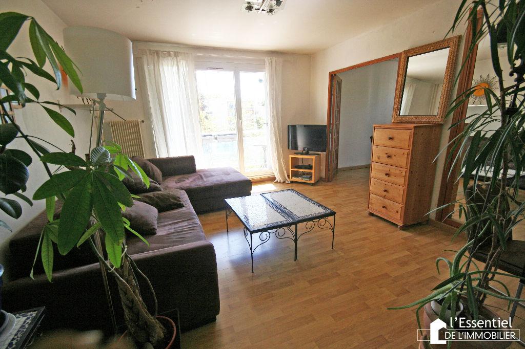 A louer appartement 100 m2 –  VERNEUIL SUR SEINE