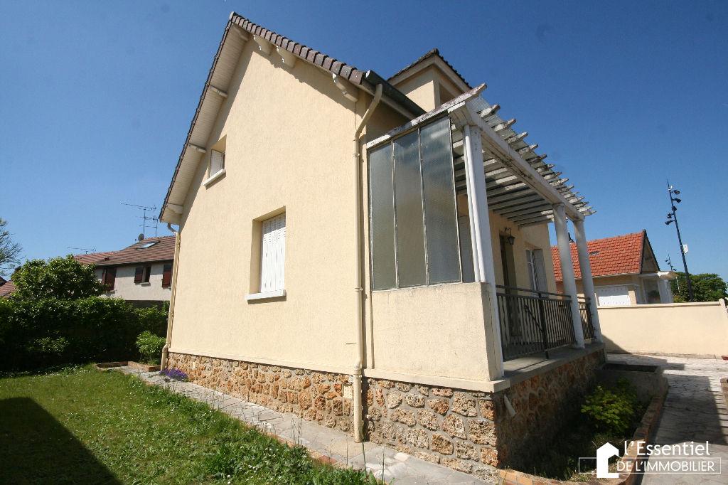 Vendu maison 83 m2 verneuil sur seine l 39 essentiel de l for Essentiel maison