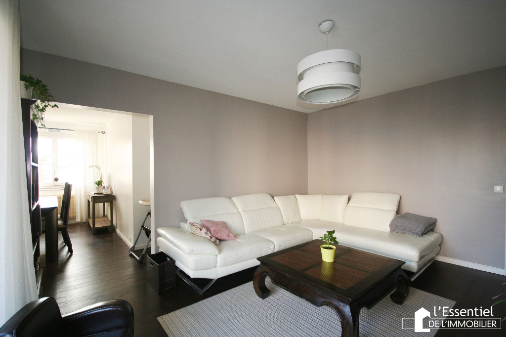 A vendre appartement 78 m2 –  VERNEUIL SUR SEINE