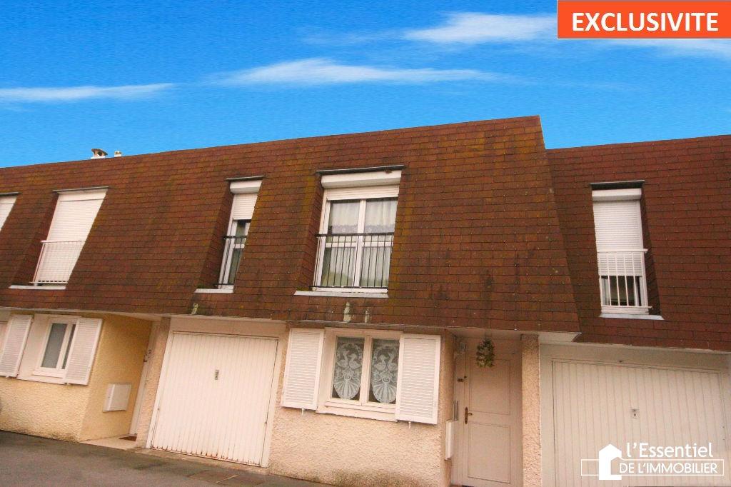 Vendu maison 95 m2 triel sur seine l 39 essentiel de l for Essentiel maison