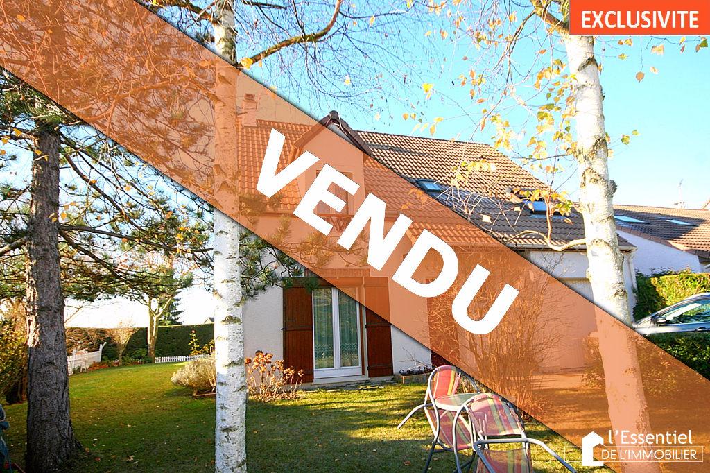 VENDU maison 122 m2 –  TRIEL SUR SEINE