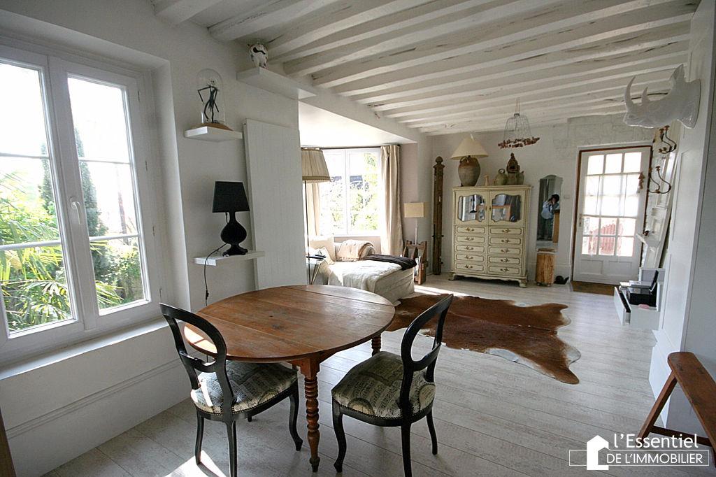Vendu Maison 75 M2 Triel Sur Seine L Essentiel De L Immobilier