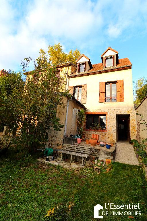 A vendre maison 62 m2 –  TRIEL SUR SEINE