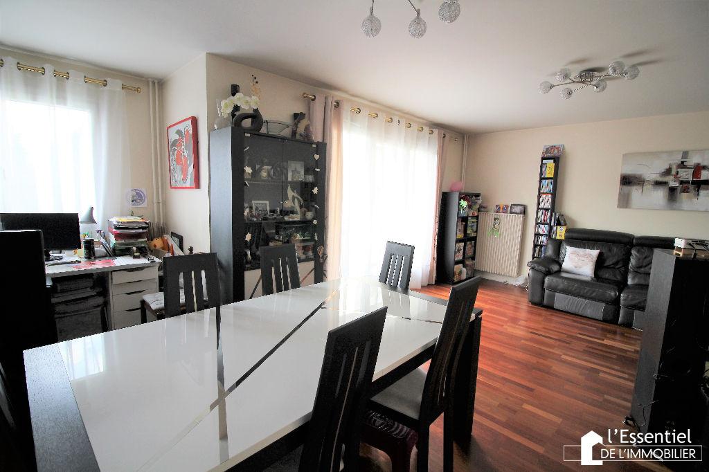 A vendre appartement 82 m2 –  VERNEUIL SUR SEINE