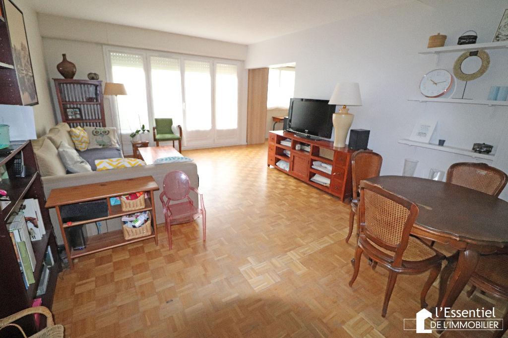 A vendre appartement 91 m2 –  VERNEUIL SUR SEINE