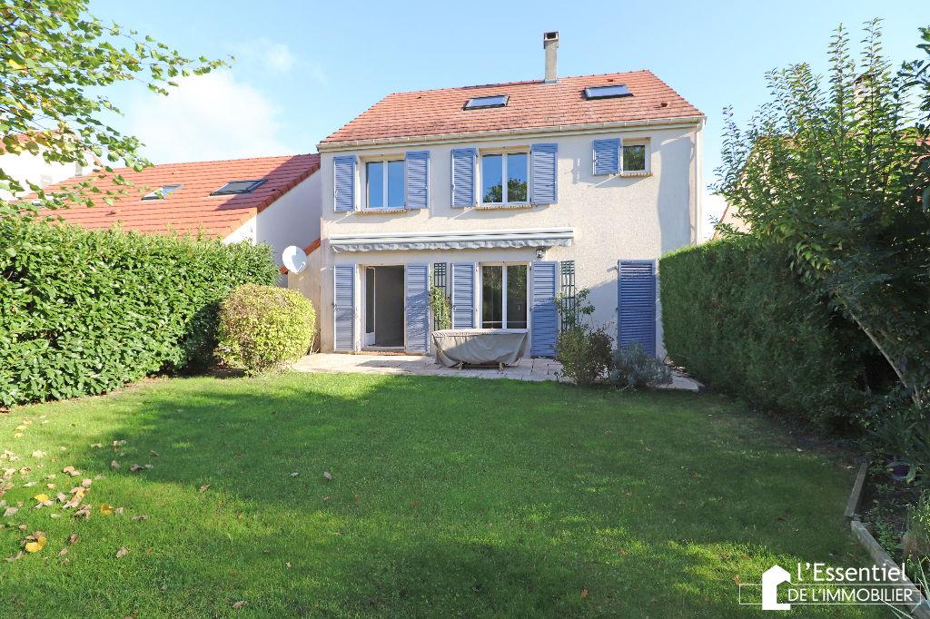 A vendre maison 194 m2 –  VERNEUIL SUR SEINE