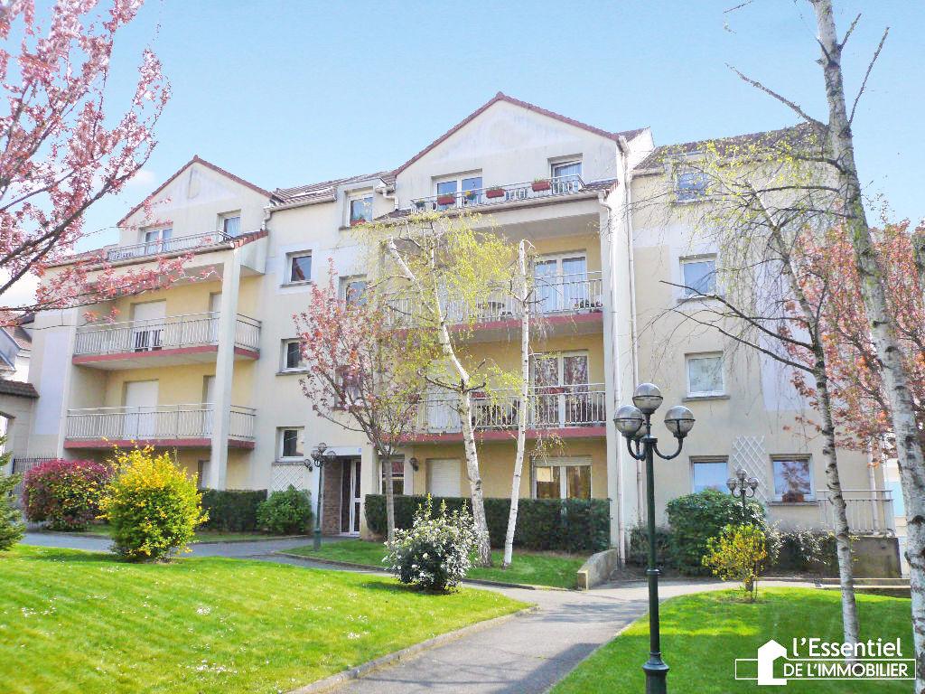 A vendre appartement 49 m2 –  TRIEL SUR SEINE