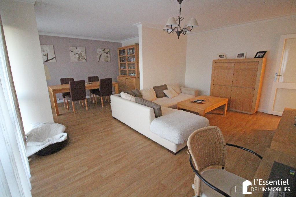 VENDU appartement 87 m2 –  VERNEUIL SUR SEINE