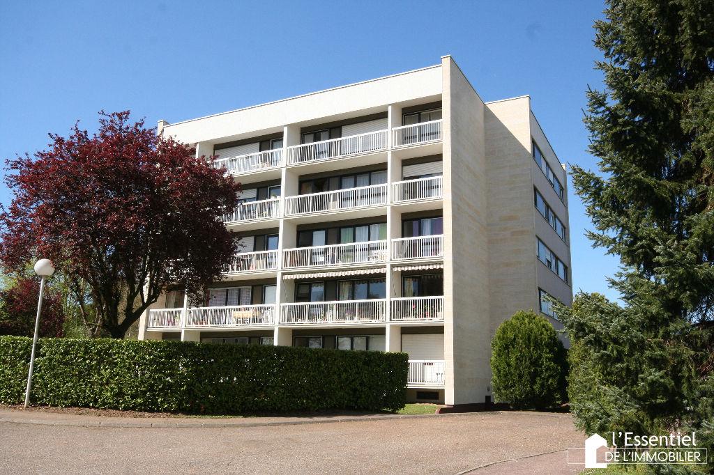 A vendre appartement 73 m2 –  VERNEUIL SUR SEINE