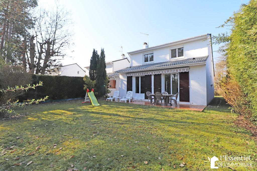 A vendre maison 110 m2 –  VERNEUIL SUR SEINE