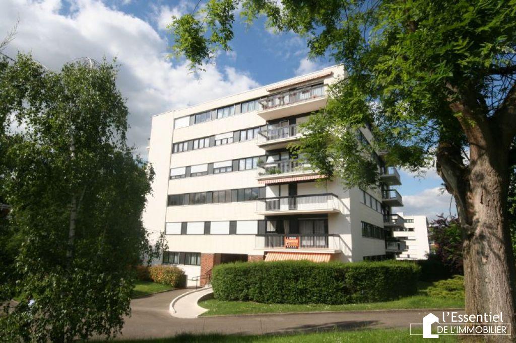 A vendre appartement 107 m2 –  VERNEUIL SUR SEINE