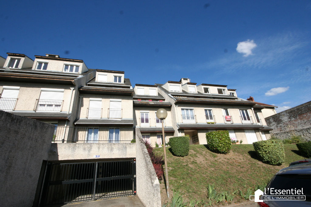 A vendre appartement 74 m2 –  TRIEL SUR SEINE