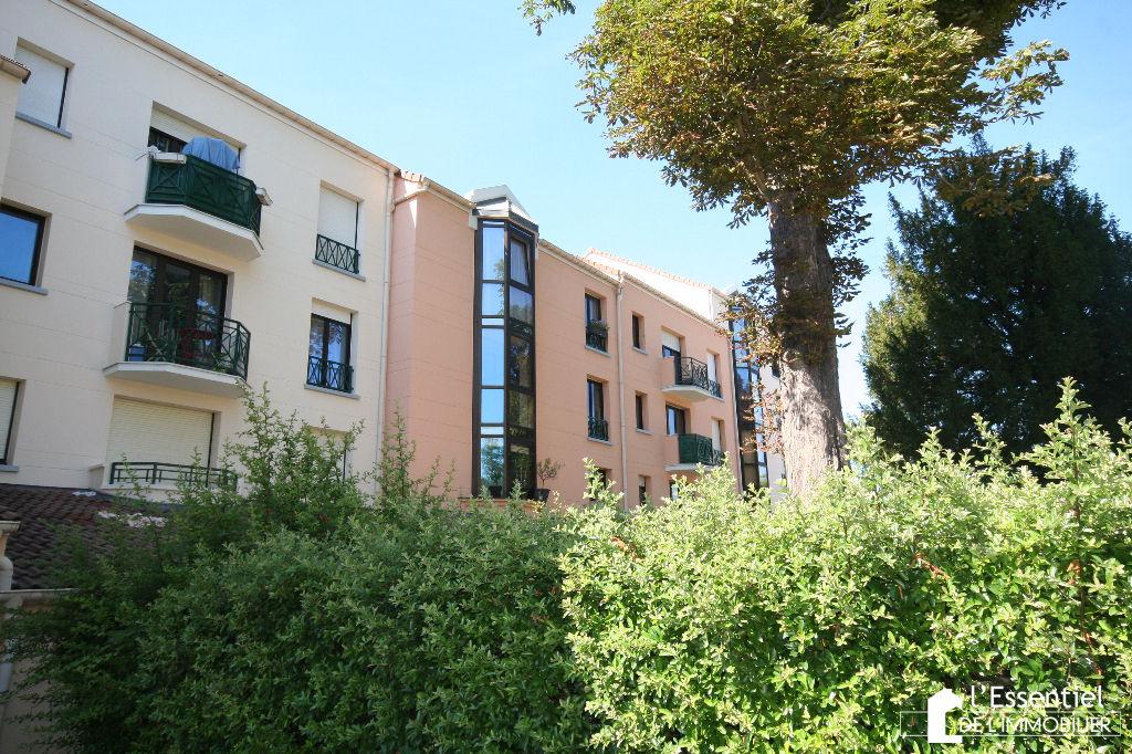 A vendre appartement 74 m2 –  VERNEUIL SUR SEINE