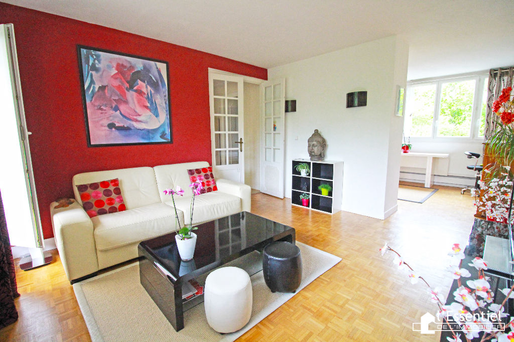 A vendre appartement 65 m2 –  VERNEUIL SUR SEINE
