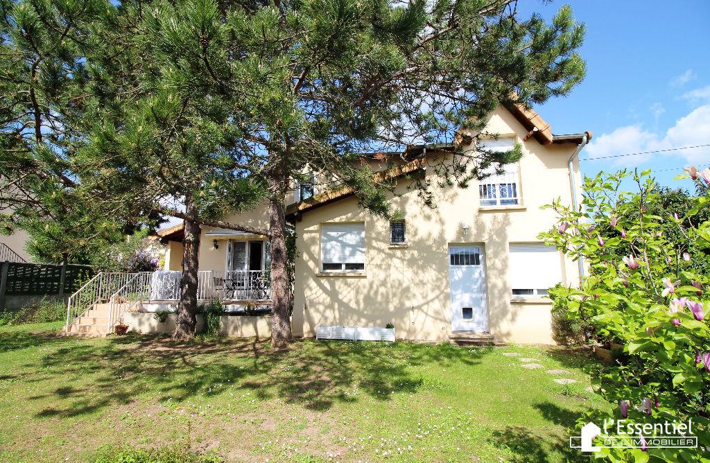 A vendre maison 160 m2 –  VERNEUIL SUR SEINE