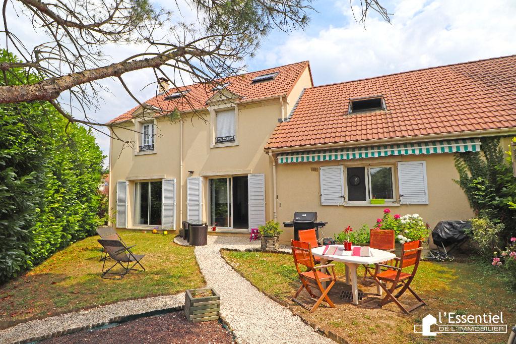 A vendre maison 222 m2 –  VERNEUIL SUR SEINE