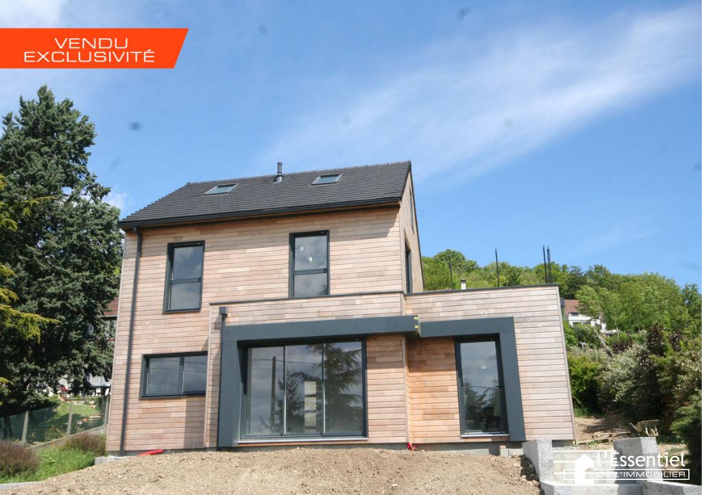 A vendre maison 133 m2 –  TRIEL SUR SEINE