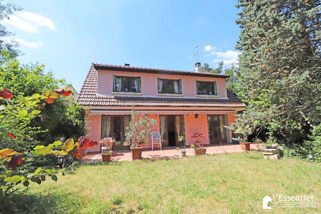 A vendre maison 140 m2 –  VERNEUIL SUR SEINE