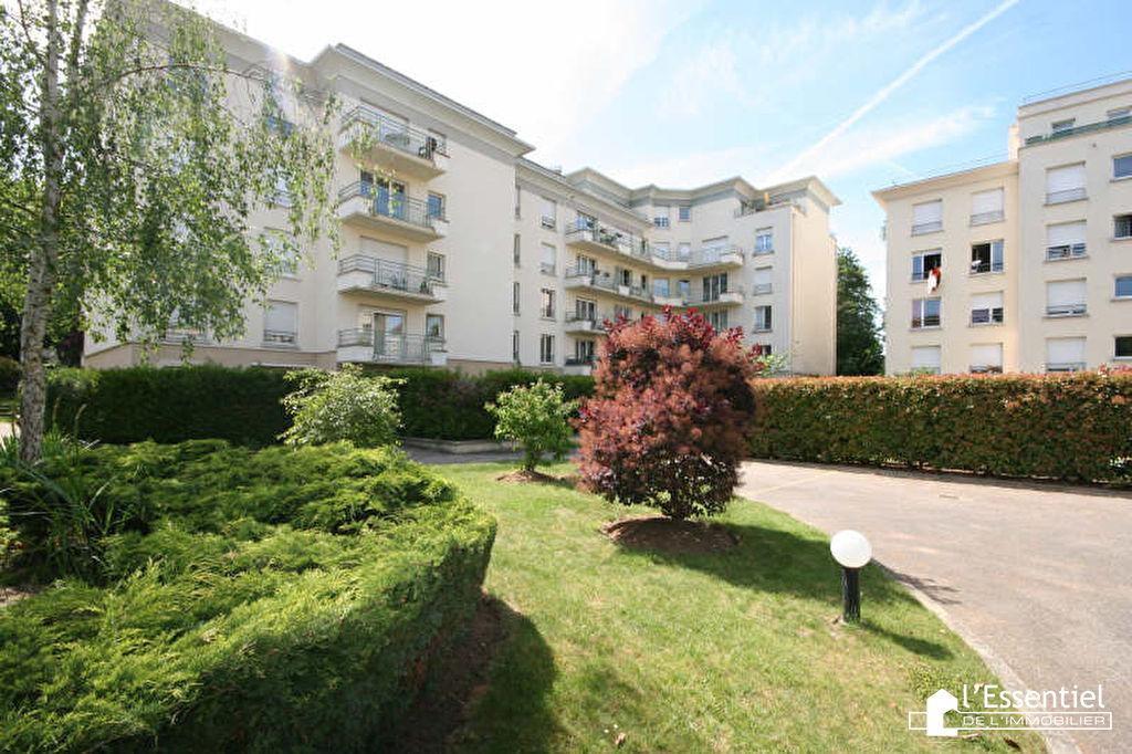 VENDU appartement 57 m2 –  VERNEUIL SUR SEINE