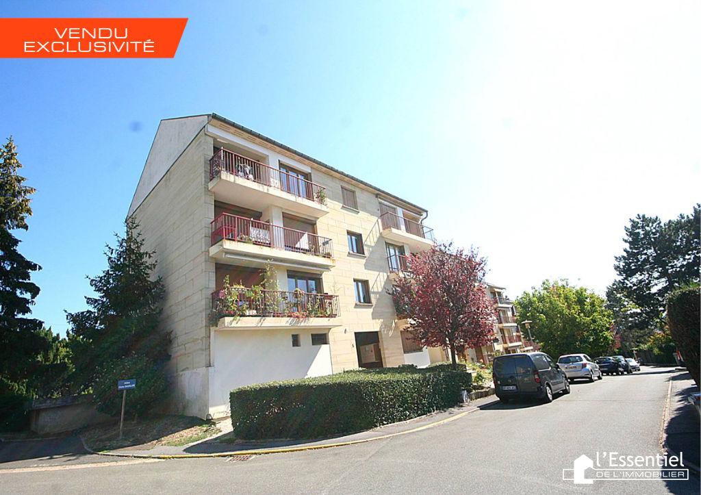 A vendre appartement 91 m2 –  TRIEL SUR SEINE