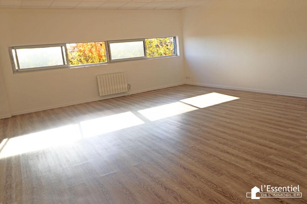 A louer local professionnel 43 m2 –  VERNOUILLET