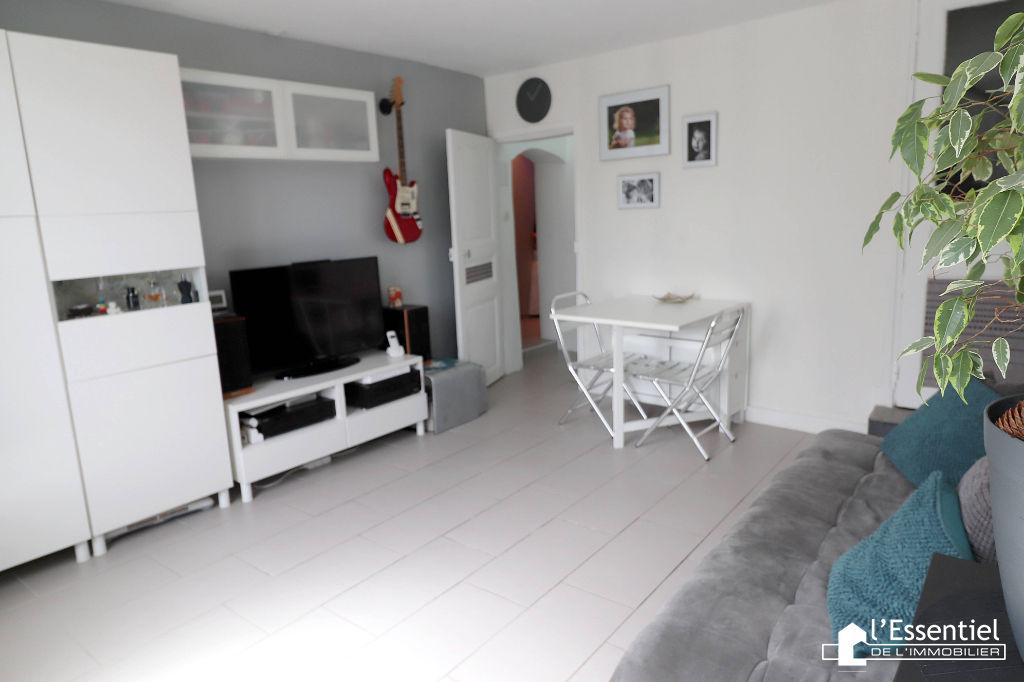 A vendre maison 50 m2 –  VAUX SUR SEINE