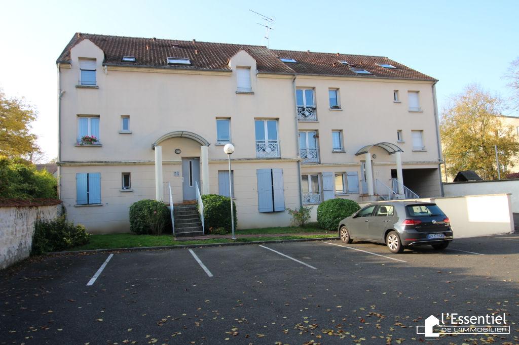 A vendre appartement 37 m2 –  VERNOUILLET