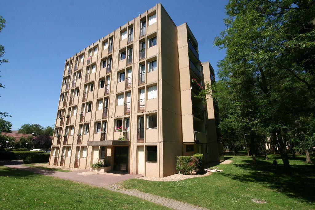 A vendre appartement 75 m2 –  VERNEUIL SUR SEINE