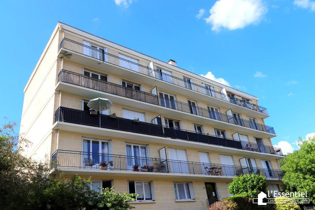 A louer appartement 97 m2 –  TRIEL SUR SEINE