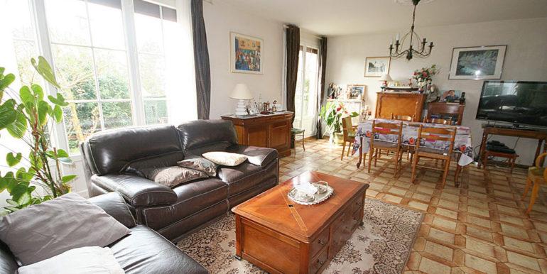 A Vendre Maison 105 M2 Triel Sur Seine L Essentiel De L Immobilier