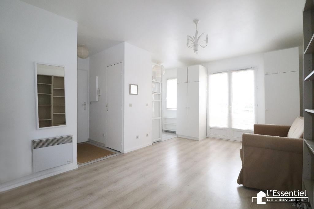 A vendre appartement 24 m2 –  VERNOUILLET