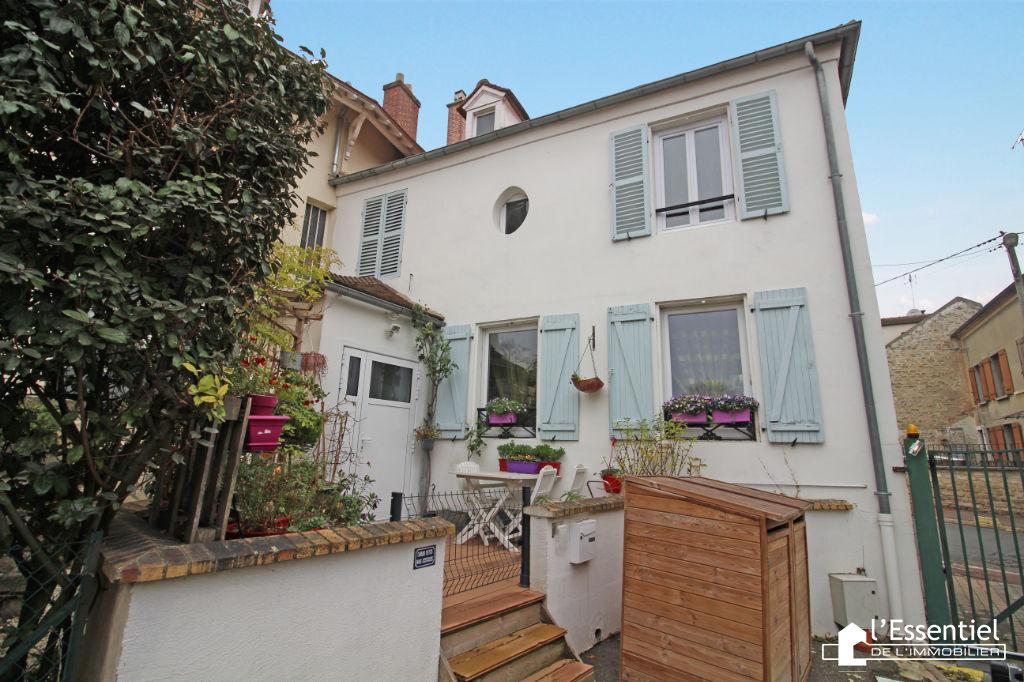 A vendre maison 66 m2 –  VERNEUIL SUR SEINE