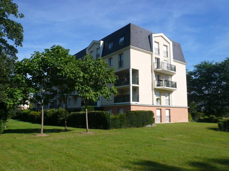 A vendre appartement 63 m2 –  VERNEUIL SUR SEINE
