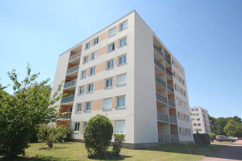 A vendre appartement 66 m2 –  VERNEUIL SUR SEINE