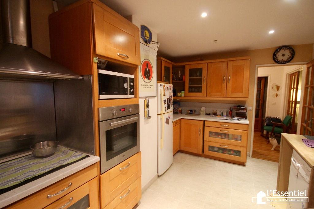 A vendre appartement 59 m2 –  SAINT GERMAIN EN LAYE