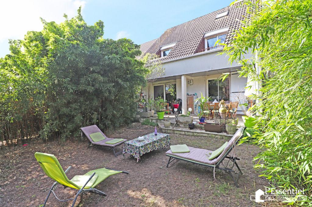 A vendre maison 111 m2 –  VERNEUIL SUR SEINE
