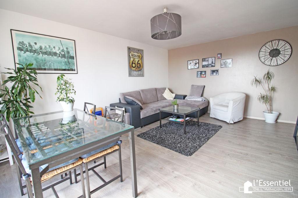 A vendre appartement 66 m2 –  VERNOUILLET