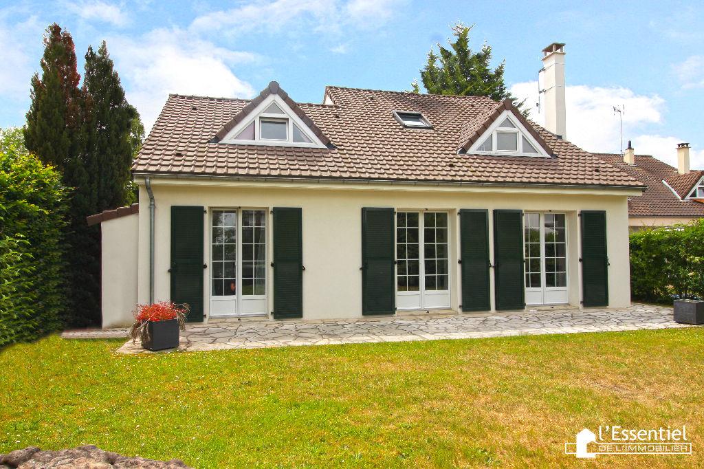 A vendre maison 149 m2 –  VERNEUIL SUR SEINE