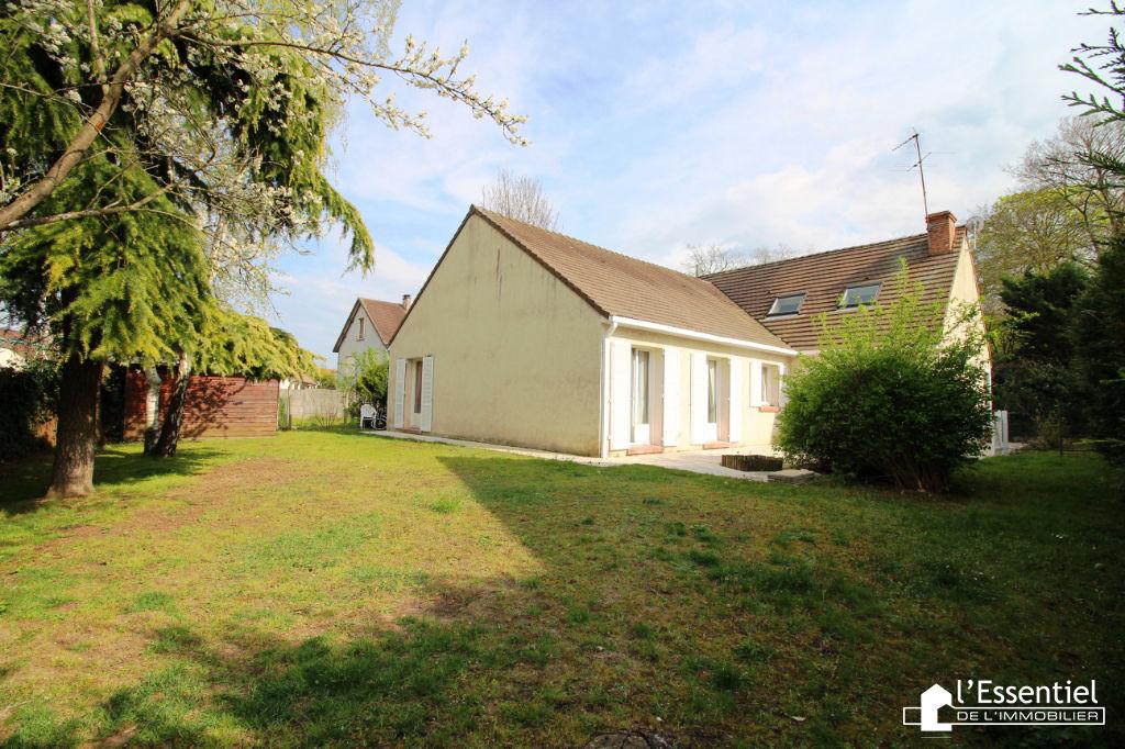 A vendre maison 220 m2 –  VERNEUIL SUR SEINE