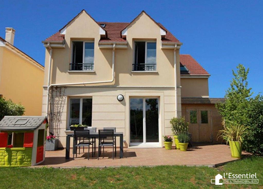 A vendre maison 138 m2 –  VERNOUILLET