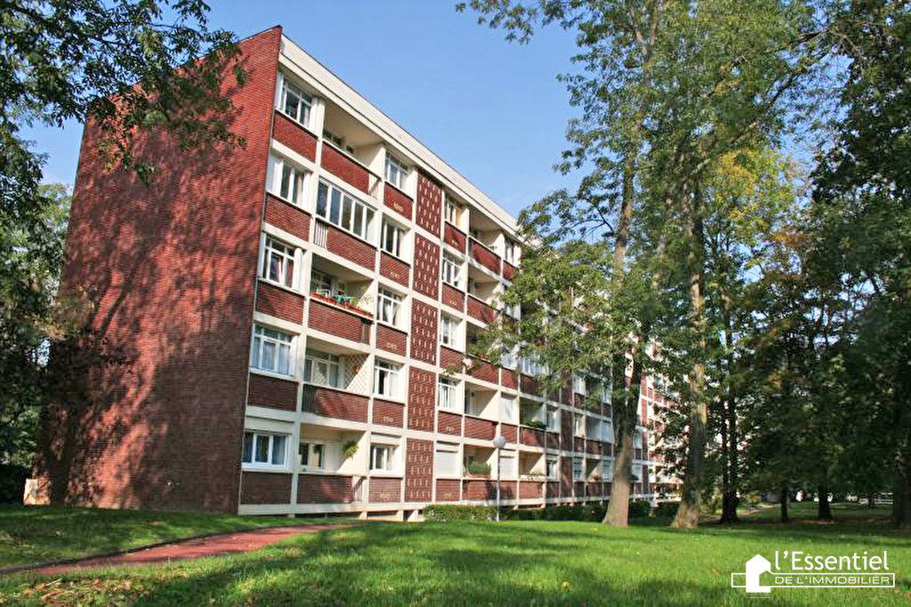A vendre appartement 67 m2 –  VERNEUIL SUR SEINE